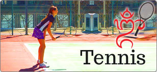 Tennis  sportswear and apparel for teen girls